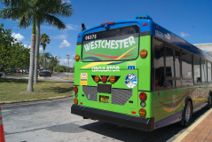 Westchester Bus