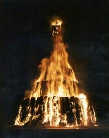 Aggie-Bonfire