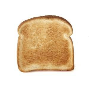 rostat bröd