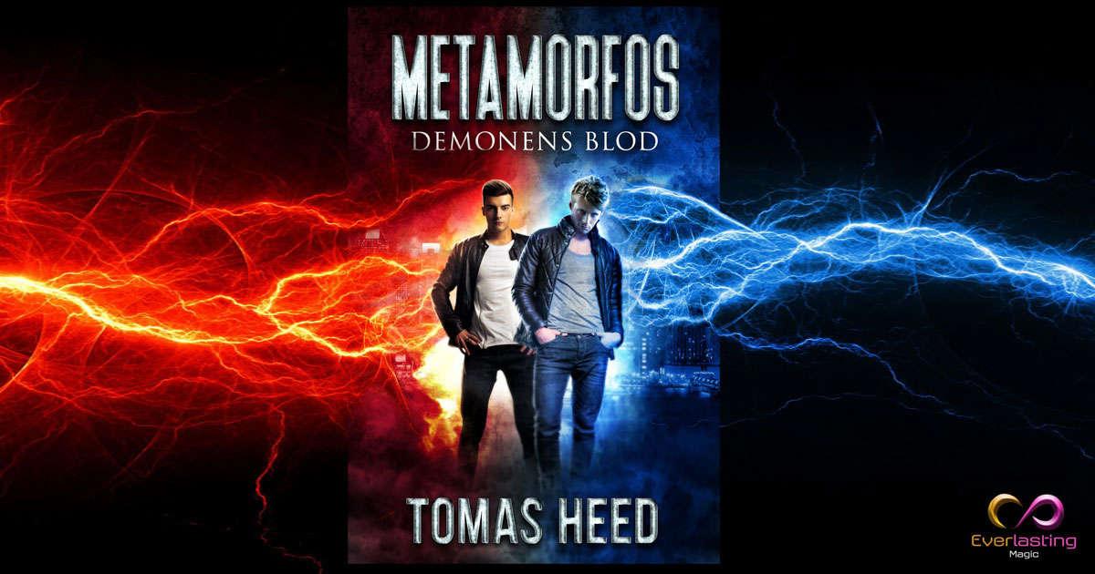 Metamorfos - Demonens blod
