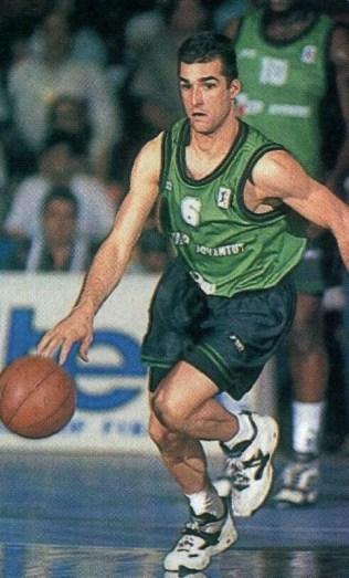 Final Four Tel.Aviv 1994