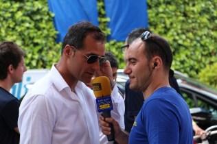 Entrevista Ser Alcoi 2013