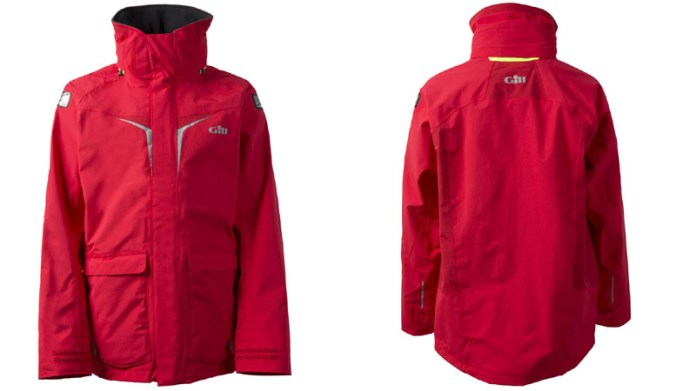 bunda Gill OS3 Coastal Men´s Jacket