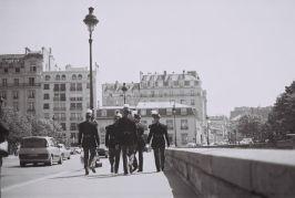 Soliders - Paris, 2004