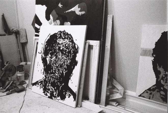 Heads by Michael Garguiilo