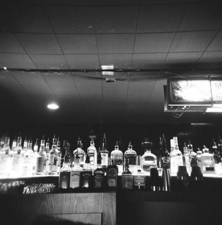 Bar Scene Landing
