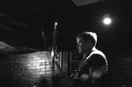 Dave Buick (Third Man Records, Italy Records, The Go, Feelings)