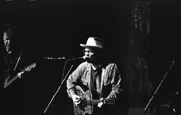 Tweedy, Wilco at Meadowbrook Amphitheatre