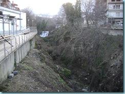 Αράπιτσα Νάουσας, Στουμπάνοι – Βέτλανς – Γέφυρα Παπαγιάννη & Νοσοκομείου (2/6)