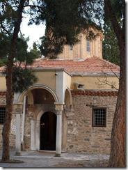 Η προδοσία των μοναχών της Μονής Βλατάδων και η κατάληψη της Θεσσαλονίκης από τους Τούρκους το 1430 (3/6)