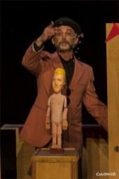 El nuevo traje del Emperador. Desguace teatro. Dirección Ana Santa Cruz. Foto Chusmi10