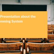 JUG Torino_ Presentation about the Meta Programming System