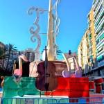 [FOGUERES 2013] #11 – Plaza de la Constitución