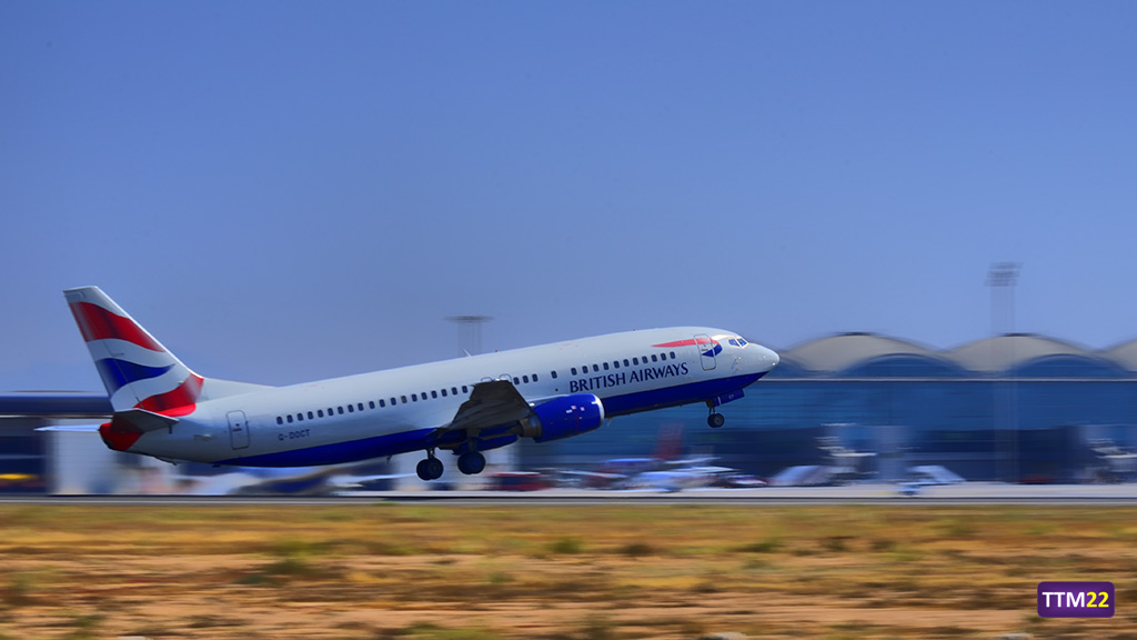 Aeropuerto-Alicante-British-Airways