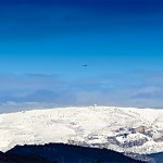Nevada en la Sierra Aitana #Alicante