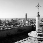 Mirador de Santa Cruz (Alicante)