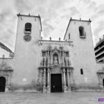 Basílica de Santa María #Alicante
