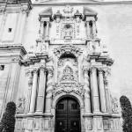 Basílica de Santa María #Elche