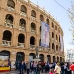 Plaza de Toros #Valencia