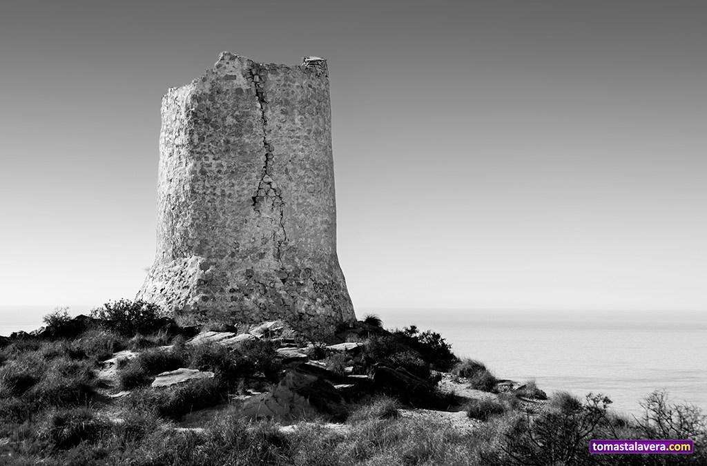 Torre de Reixes (II) #ElCampello