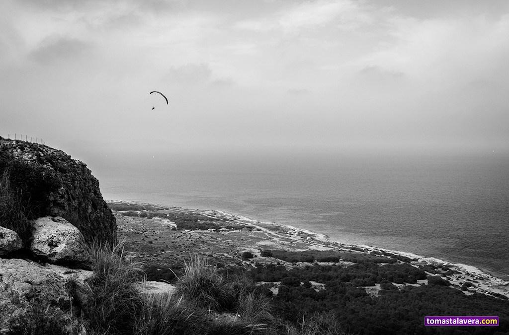 Cabo de Santa Pola (IV)