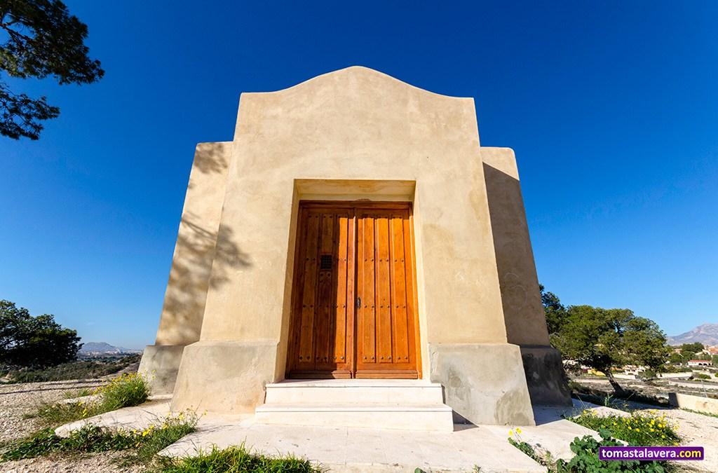 Ermita del Calvario @sant_joan