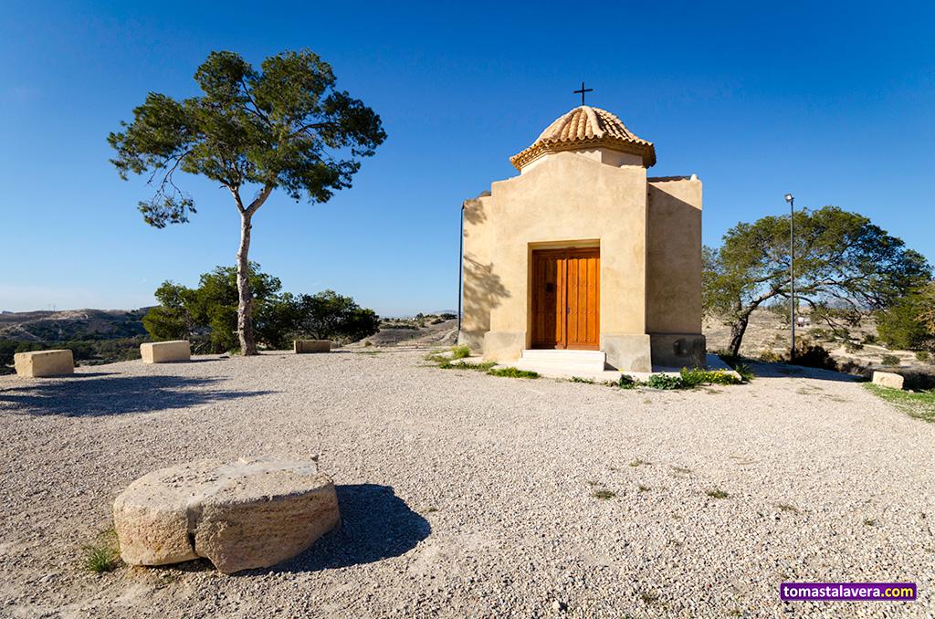 ermita-calvario-sant-joan-alacant-II