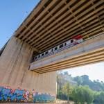 Puente del Ferrocarril (I) #Elche