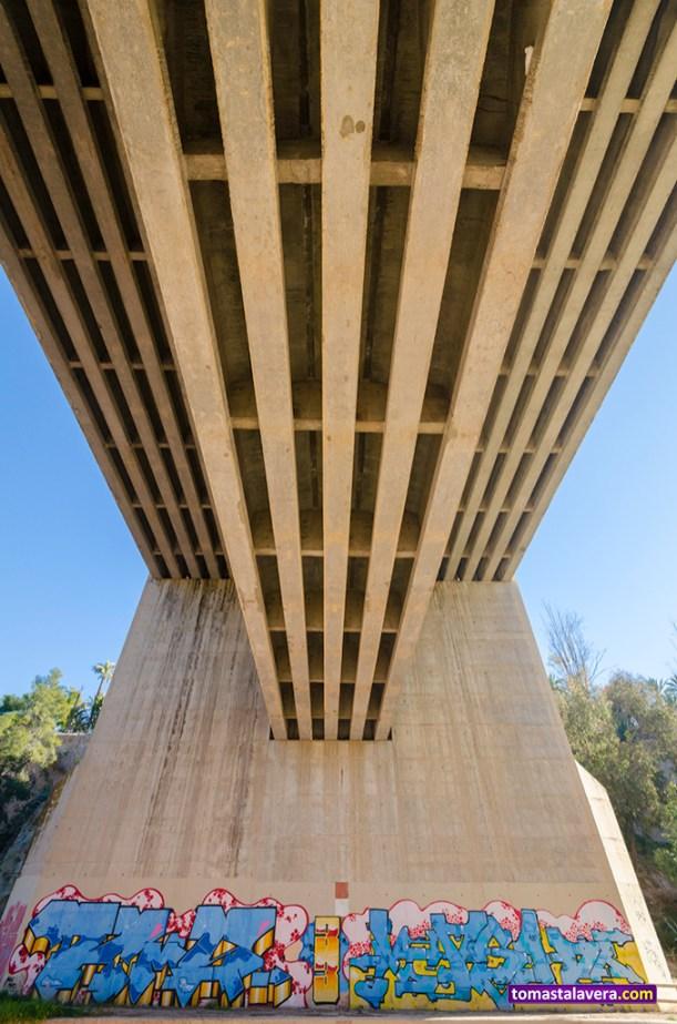 Puente del Ferrocarril (Elche)