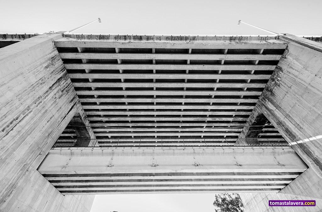 Puente del Ferrocarril (III) #Elche