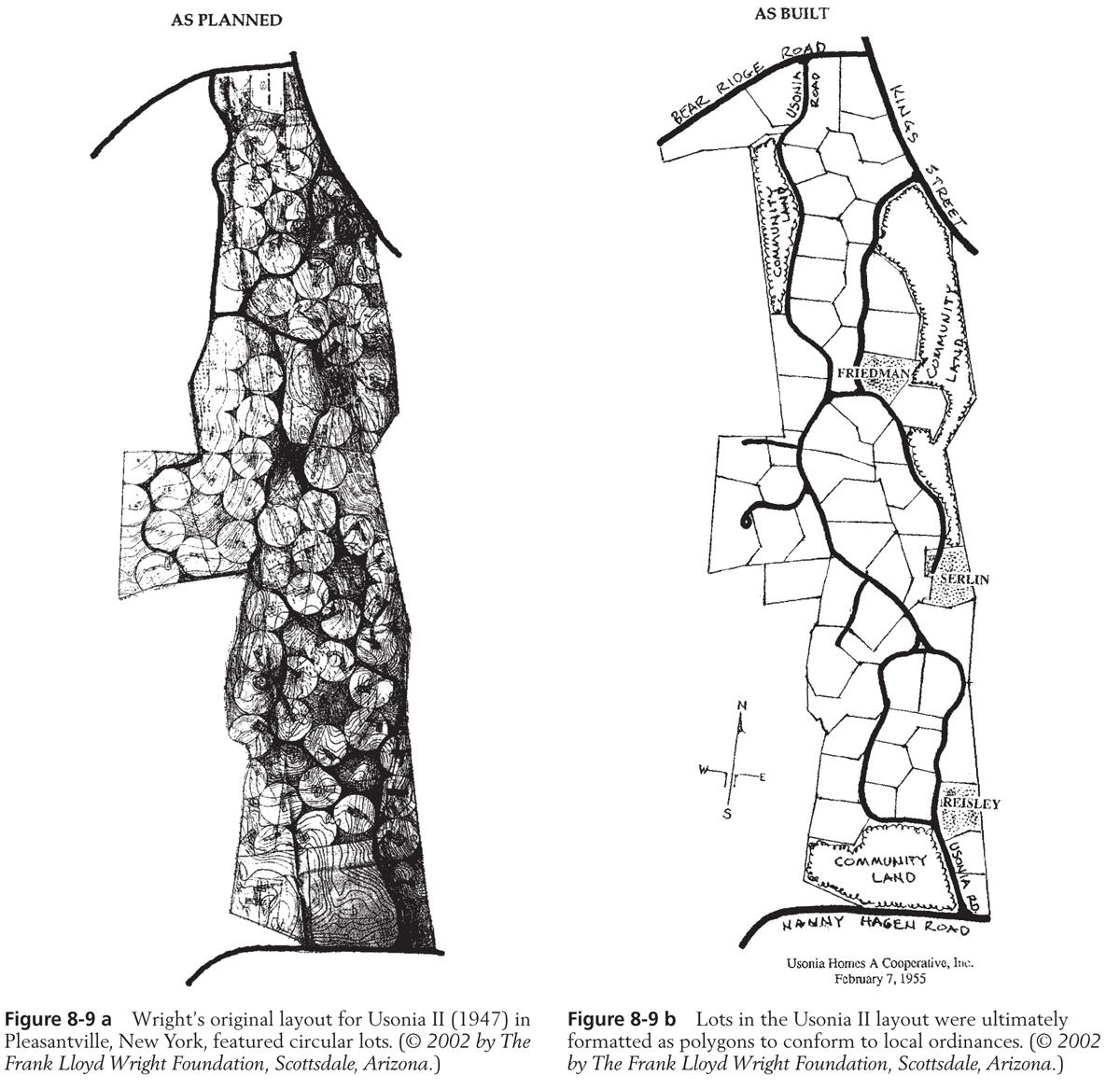Voronoi Diagram In Architecture Update Frank Lloyd