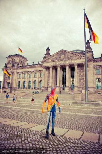 Berlin, CSD Berlin, Christopher Street Day, Berlin Pride, Gay Pride, Tomasz Kucharski Photography