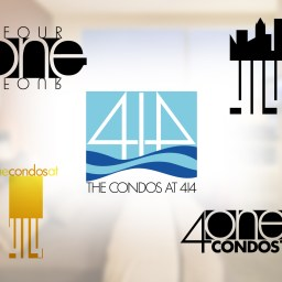 Logos: Residential Condo Development