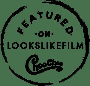 lookslikefilm logo featured tomasztwardowski