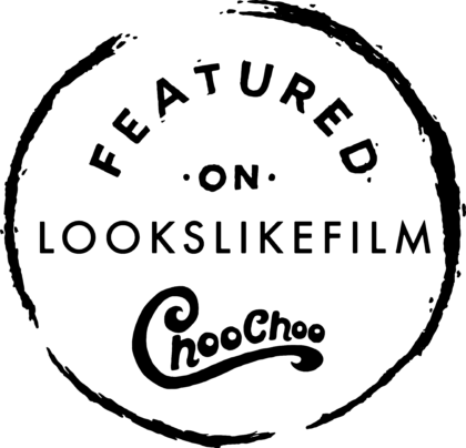 lookslikefilm logo featured tomasztwardowski