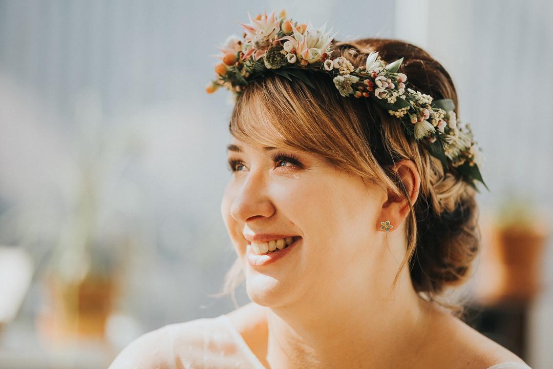 Ślub na islandii 2020  panna młoda
