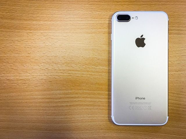pantalla curva del nuevo iPhone 8