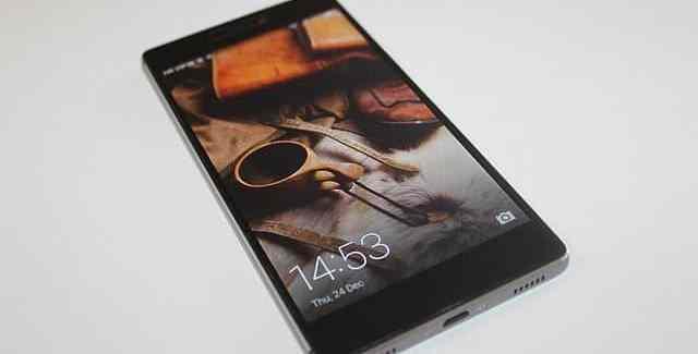 características del nuevo Huawei mate 9