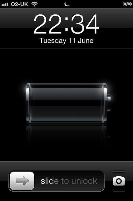 trucos y consejos de cómo ahorrar batería en tu iPhone