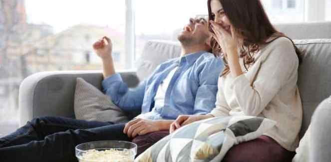 películas para ver en pareja