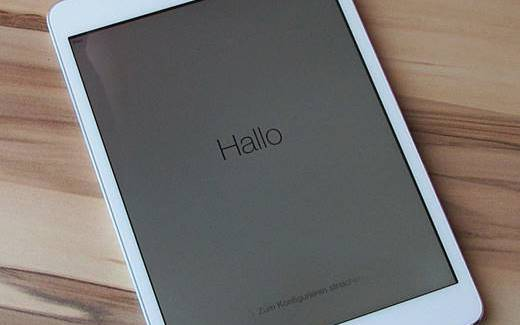 seguro iPad