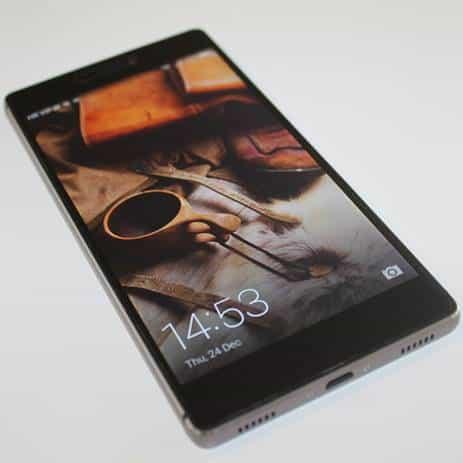Seguro Huawei barato que cubre todos los modelos