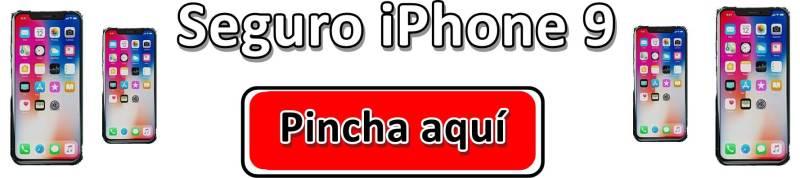 Seguro iPhone 9