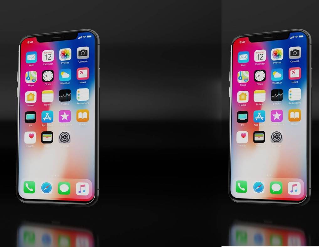 Asegurar iPhone 9