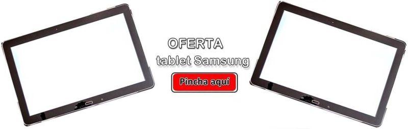 Asegurar tablet Samsung