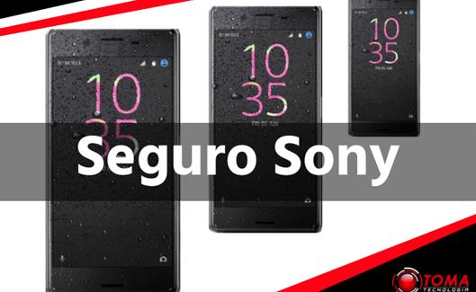 Seguro Sony