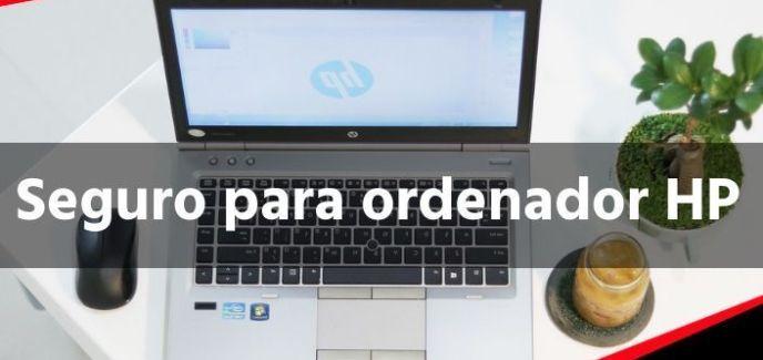 Seguro para ordenadores HP