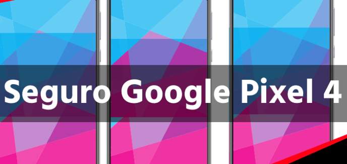 Seguro Google Pixel 4 barato