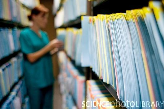 Nuevo Formato de Historia clínica / Llenado rápido