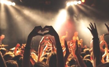Love Rock Concerts ? Now It Can Help You to Live Longer as per Science Tomatoheart.com